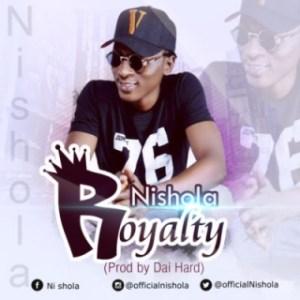 Nishola - Royalty